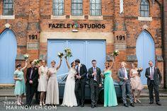 """""""Fazeley-Studios-Wedding-Photography"""""""