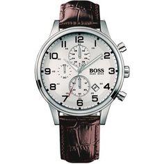 Herren Uhr Hugo Boss 1512447