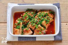 ツナとおかかで風味豊かな和え物です。ブロッコリーを使うおかずのレパートリーの1つにどうぞ。