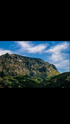 Spil mountain national park-Nanisa-Turkiye