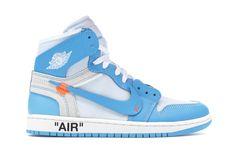 78e7803a290d Jordan 1 Retro High Off-White University Blue