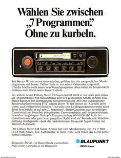 1980 jensen j 2000 car audio ad vintage car audio ads