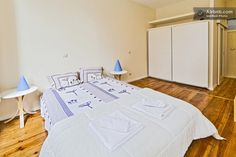 Номер с ванной комнатой WiFi (B) in Porto от $38 в сутки