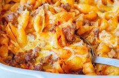 Beef Recipes, Cooking Recipes, Kid Recipes, Hamburger Recipes, Dinner Recipes, Quick Weeknight Meals, Easy Meals, 12 Tomatoes Recipes