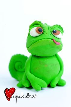 pascal - fimo sculpey polymer clay