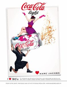 Coca Cola Light - Marc Jacobs 6