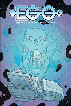 Review of EGOs #3 from Image Comics.
