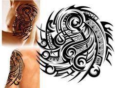 tatuagem maori em desenho para o braço - Pesquisa do Google #maoritattoosbracelet