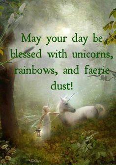 Especially fairy dust! Fairy Dust, Fairy Land, Fairy Tales, Unicorn Quotes, Unicorn Art, Magical Creatures, Fantasy Creatures, Dragons, Fairy Quotes