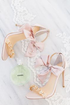 Gorgeous wedding in Santorini with blush pink and gold hues Unique Wedding Shoes, Designer Wedding Shoes, Trendy Wedding, Full Gown, Types Of Gowns, Traditional Gowns, Bridal Skirts, Santorini Wedding, Bridal Cape