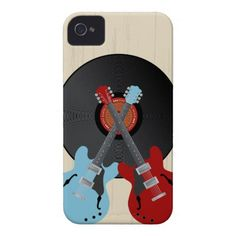 Purchase a new Music case for your iPhone! Shop through thousands of designs for the iPhone iPhone 11 Pro, iPhone 11 Pro Max and all the previous models! Mobile Cases, Iphone 4, Iphone Case Covers, Guitars, Create Your Own, Music, Musica, Musik, Muziek