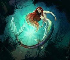 Mermaid - Lucas werneck