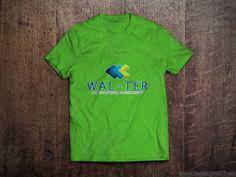 Logo / Wal Ter