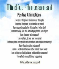 Mindful Thursday~ 05/14/2020 - Edward Charfauros
