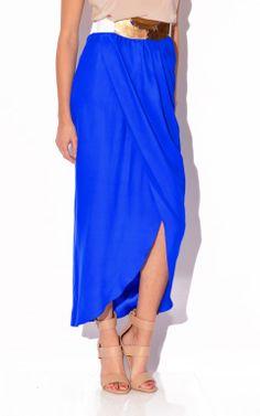 58d891f0fa80c  AMANDAUPRICHARD Petal Maxi Skirt Amanda Uprichard