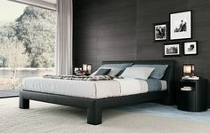 Teo Bed by Poliform - Via Designresource.co
