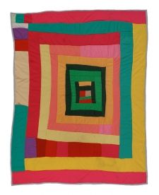 The Gee's Bend Quiltmakers have been a huge inspiration for the modern quilting movement. Check out these beautiful examples of the different types and styles of Gee's Bend Quilts.