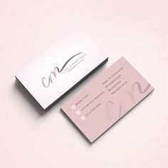Cartão de visitas Business Cards Layout, Beauty Business Cards, Elegant Business Cards, Web Design, Logo Design, Lookbook Design, Beauty Salon Decor, Nail Designer, Bussiness Card