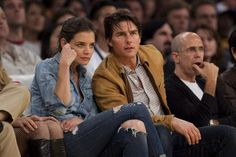 Tom Cruise and Katie Holmes divorce: Katie won't get any money