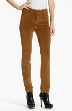 NYDJ Skinny Corduroy Jeans | Nordstrom