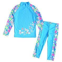 TFJH Girls Swimsuit UPF 50+ UV Two Piece 4-12 Years, http://www.amazon.com/dp/B01ABRSXD2/ref=cm_sw_r_pi_awdm_x_rkKOxbQ49XSFV