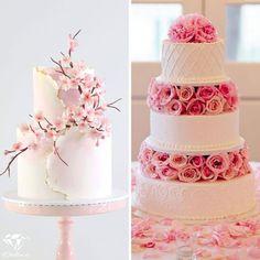 Esküvői torta – az esküvő legédesebb része Vanilla Cake, Desserts, Blog, Tailgate Desserts, Deserts, Postres, Blogging, Dessert, Plated Desserts