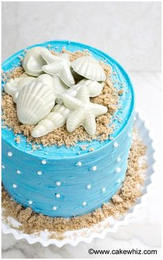 easy beach cake 7