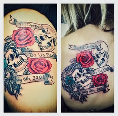 Fast and furious ride or die family tattoos for Ride or die tattoo designs