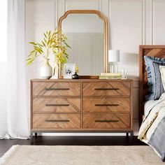 Shop Target for dressers in amazing styles and finishes to accent any bedroom. Free shipping on purchases over $35 and free returns.