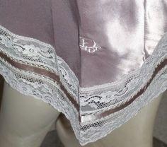 Vintage Christian Dior Half Slip Medium by ShonnasVintage on Etsy, $34.99