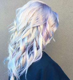 """My latest find on Trusper may blow you away: """"Beautiful Opal Hair!!!"""""""