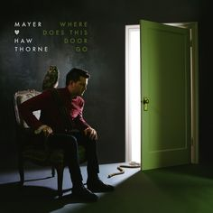 Mayer Hawthorne – Crime (Ft. Kendrick Lamar) « ILLROOTS