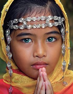 Faces of Indonesia | Ivy | by Gansforever Osman