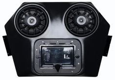 CALL RHINO PARTS AND PERFORMANCE 480-982-4866  RZR S 4 XP OVERHEAD STEREO UNIT FROM SSV WE SELL THE #$@% OUT OF THESE. GREAT SOUNDING AND EASY TO USE.