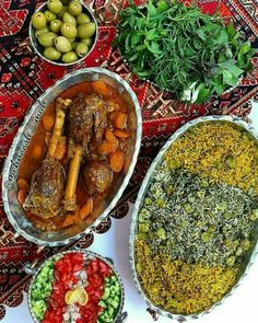 Kebabs iran and persian on pinterest for Ahmads persian cuisine