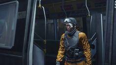 [AG-174] The Division Underground Co-op  ディビジョン アンダーグラウンド 野良協力プレイ  初3フェー...