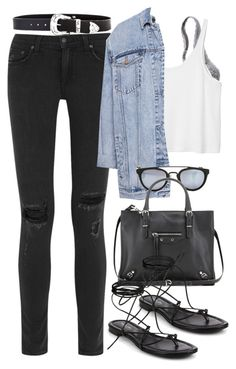"""Untitled #2874"" by charline-cote ❤ liked on Polyvore"