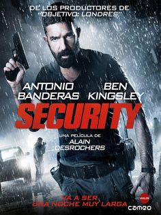 Security 2017 full Movie HD Free Download DVDrip