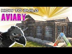 (269) Aviary How To Build | Ark - YouTube