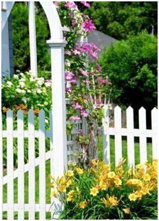 Free Landscape Project Plans: Pergolas, Arbors, Gazebos, Fences, Gates, Decks, Garden Ponds, Patios, Garden Paths and much more.