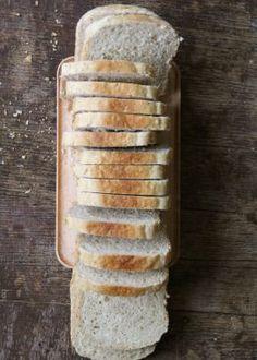 brød Baking Recipes, Bacon, Sandwiches, Mat, Cooking Recipes, Cake Recipes, Pork Belly, Pastries Recipes