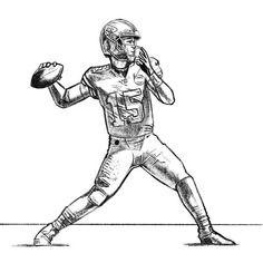Congrats to MVP @patrickmahomes and the Kansas City Chiefs for winning Super Bowl LIV.       #nfl #kansascitychiefs #art #superbowl54 #football #chiefs #artist #lovefootballseason #kansascity #artwork #nflnews #drawing #instaart #nflfootball #illustration #americanfootball #arte #nflplayoffs #sketch #nflnetwork #artsy #nightlife #nflsunday #arts #sports #artistsoninstagram #creative #Super Bowl #footballplayer #patrickmahomes Football Season, Nfl Football, American Football, Football Players, Super Bowl 54, Nfl Sunday, Nfl Playoffs, Nfl Network, Nfl News