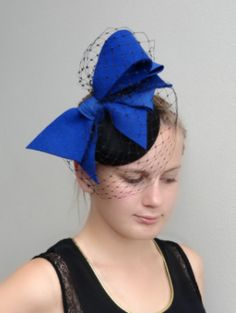 sassy millinery Autumn / Winter racing hats