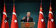 Parlamento turco prepara aprobación del estado de emergencia
