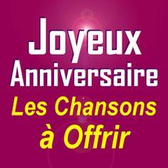 Chanson Joyeux Anniversaire Gratuit Youtube