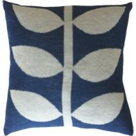 Camp Cirrus cushion cover