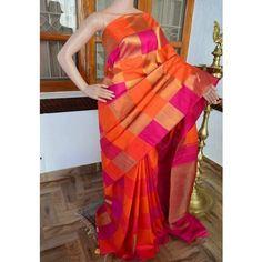 Rs.1950, Buy Online Ma Creation Art Silk Multicolour Saree - Aa1 - Ma Creation - Reviews - Indiarush