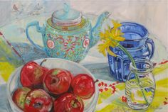 Marquin Designs Blog: Chatting with Artist Polly Jones