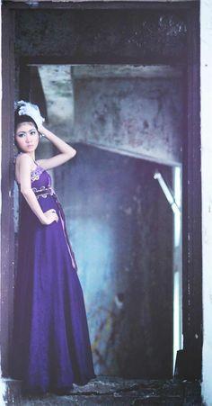 Rasuna Selvia Puteri Indonesia 2015 Contestant