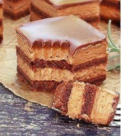 ČOKOLADNI KOLAČ KOJI ĆE VAS OBORITI S NOGU – BAKINI RECEPTI Torte Recepti, Kolaci I Torte, Sweet Recipes, Cake Recipes, Dessert Recipes, Torte Cake, Croatian Recipes, Gift Cake, Oreo Cheesecake